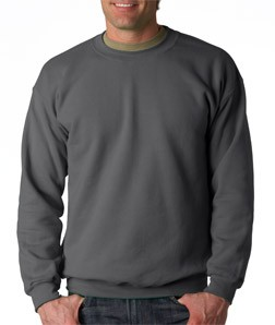 Gildan® Heavy Blend™  Adult Crewneck Sweatshirt Style: g180