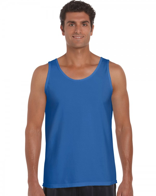 Gildan® Heavy Cotton™  Adult Tank Top Style: 5200