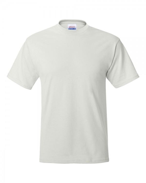 Hanes Tagless Ecosmart T-Shirt - Style: 5170