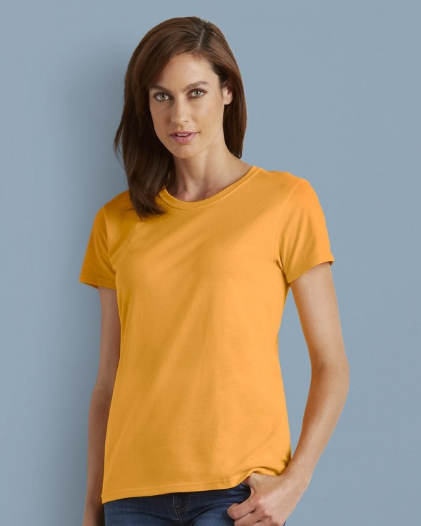 Gildan® Heavy Cotton™  Ladies' T-Shirt Style: 5000L