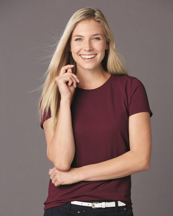 Jerzees Women's DRI-POWER® Ladies' 50/50 T-Shirt - Style: 29WR