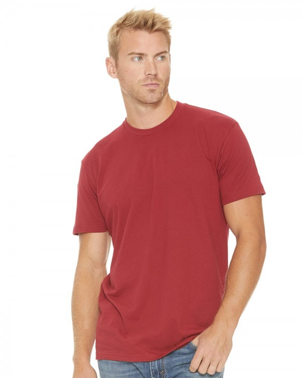 Next Level Premium Short Sleeve Crew T-Shirt - Style: 3600