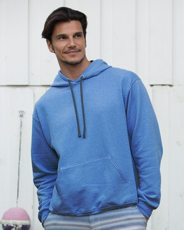Fruit of the Loom Hooded Sweatshirt - Style: SF76R