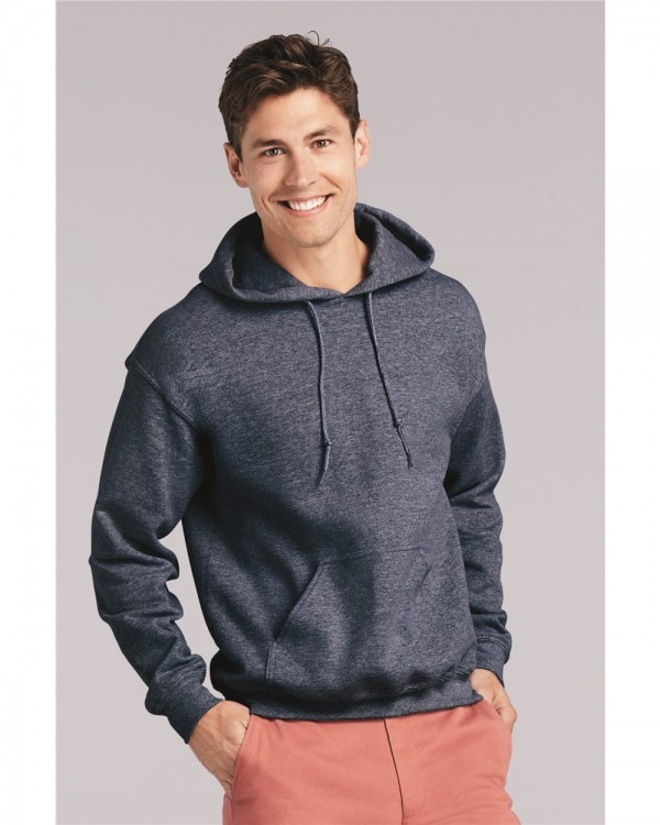 Gildan® Heavy Blend™  Adult Hooded Sweatshirt Style: 18500