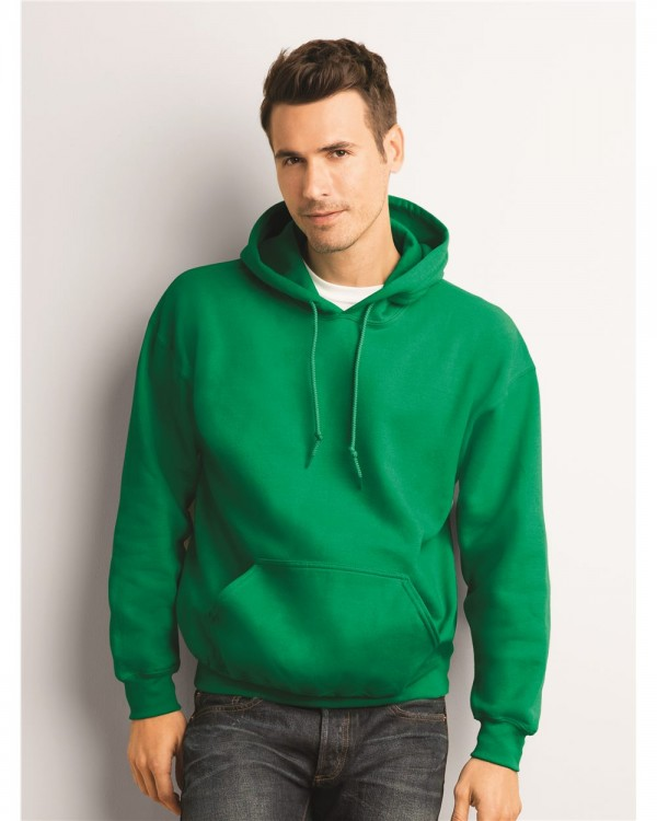Gildan® DryBlend®  Adult Hooded Sweatshirt Style: 12500
