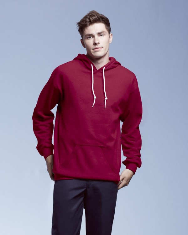 Anvil Hooded Sweatshirt - Style: 71500